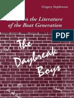 Daybreak Boys