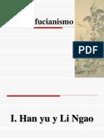 El Neoconfucianismo