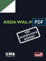 Asda Wal-Mart - The Alternative Report