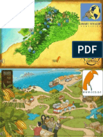 Turismo Cacao Mapa y Smart Turismo