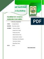 Carac Informe