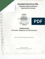 I Parte_Tribología_Fricción, Desgaste y Lubricación by Emilio Augustu Álavarez.pdf