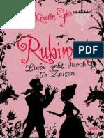 Gier Kerstin - Rubinrot