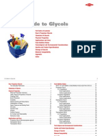 Glycols Dow