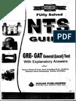GAT General Guide