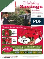 King Soopers超级市场11月29日到12月3日优惠
