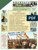 11_III- Revista Samanatorul, an III, nr. 11, noiembrie 2013