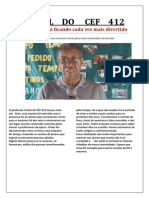 Jornal Do Cef 412