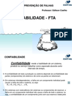 286902-Confiabilidade_FTA