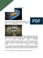 El Boson de Higgs Para Profanos