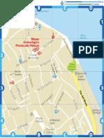Brindisi Map