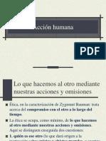 ACCIÓN-HUMANA