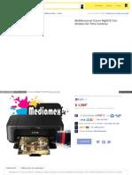 Articulo Mercadolibre Com Mx MLM 431158510 Multifuncional CA