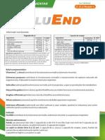 FluEnd Capsule 2013 Prospect
