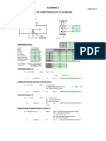 Att-5 _End-Plate Shear Connection