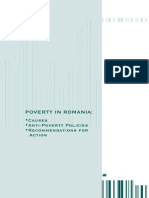 Zamfir, Coord. 2003. Poverty in Romania