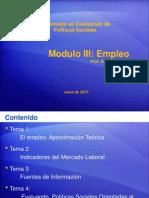 Mercado de Trabajo (3)