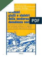 Amadeo Bordiga - Drammi-1