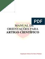 Manual Artigo Cientifico