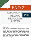 PLENO 2 hemofili