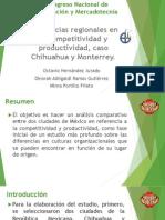 Ponencia Congreso Admon y MKT ITCH 2013 Octavio Hernández Jurado