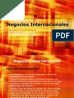 Negocios Internacionales-Alexa Gil