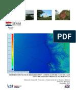 Informe Cuencas Hidrograficas Nestor Cabral Antunez