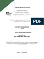Material de Exposicion de Elaboracion Material Didactio