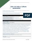 recracin arte y cultura panamea