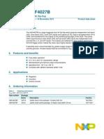 HEF4027B pdf