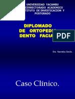 modelo caso clinico daniela ortopedia.ppt