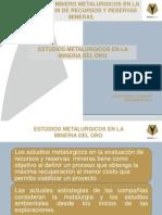 5 - f Nuez - Estudios Metalurgicos Mineria Del Oro (1)