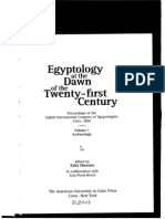 L. Gestermann, pGardiner II, Proceedings of Egyptologists Congress 2000