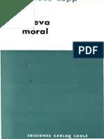 Ignace Lepp_La Nueva Moral (Extracto)