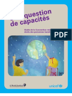 Its About Ability Learning Guide French