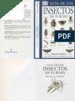 Animales - Guia de Los Insectos de Europa