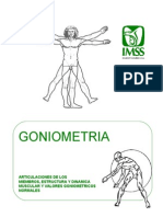 49981703 Manual de Goniometria