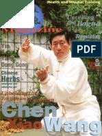 Qi - Magazine n°19