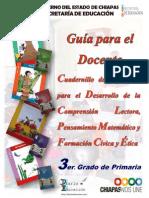 3°_PRIM_DOC_2013