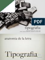 Anatomia de las Letras 01