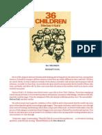 36 Children - Herbert Kohl