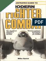 AIGT Modern Fighter Combat