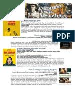 Catálogo de cine noviembre - diciembre 2013
