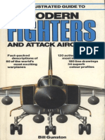 AIGT Modern Fighters and Attack Aircraft