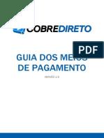 Guia Dos Meios de Pagamento CobreDireto v15