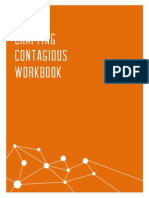 Crafting Contagious Workbook