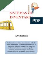 Sistemas de Inventario,,, Final.....