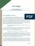 2002 El Verdugo