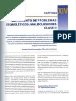 Mal Oclusiones Clase II