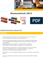 How-To-Museumstraat - Gudrun Feldkamp 2013
